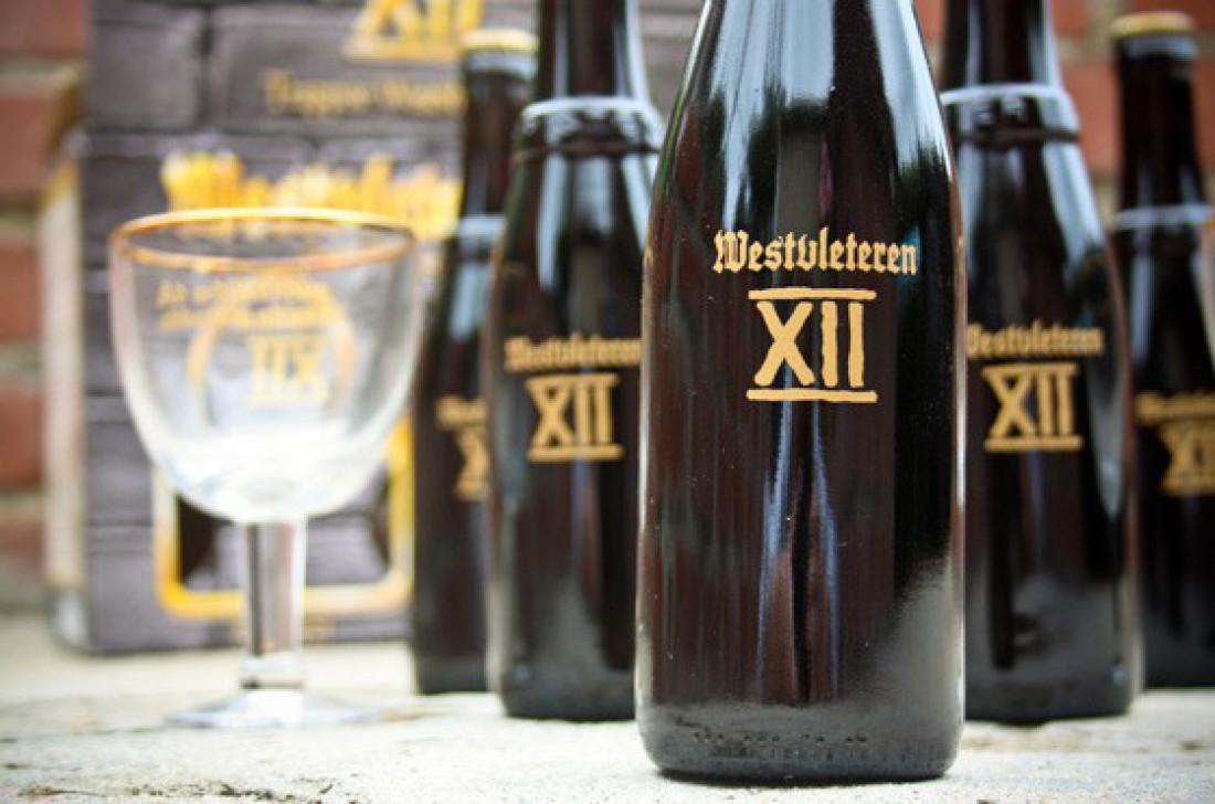 Westvletern 12 — один из лучших сортов темного пива в мире