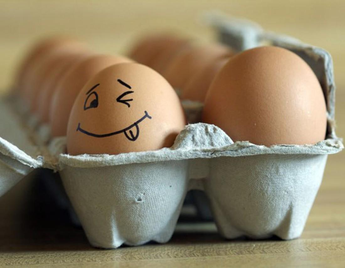 В ожирении виновата твоя любимая жареная картошка, а не яичный желток