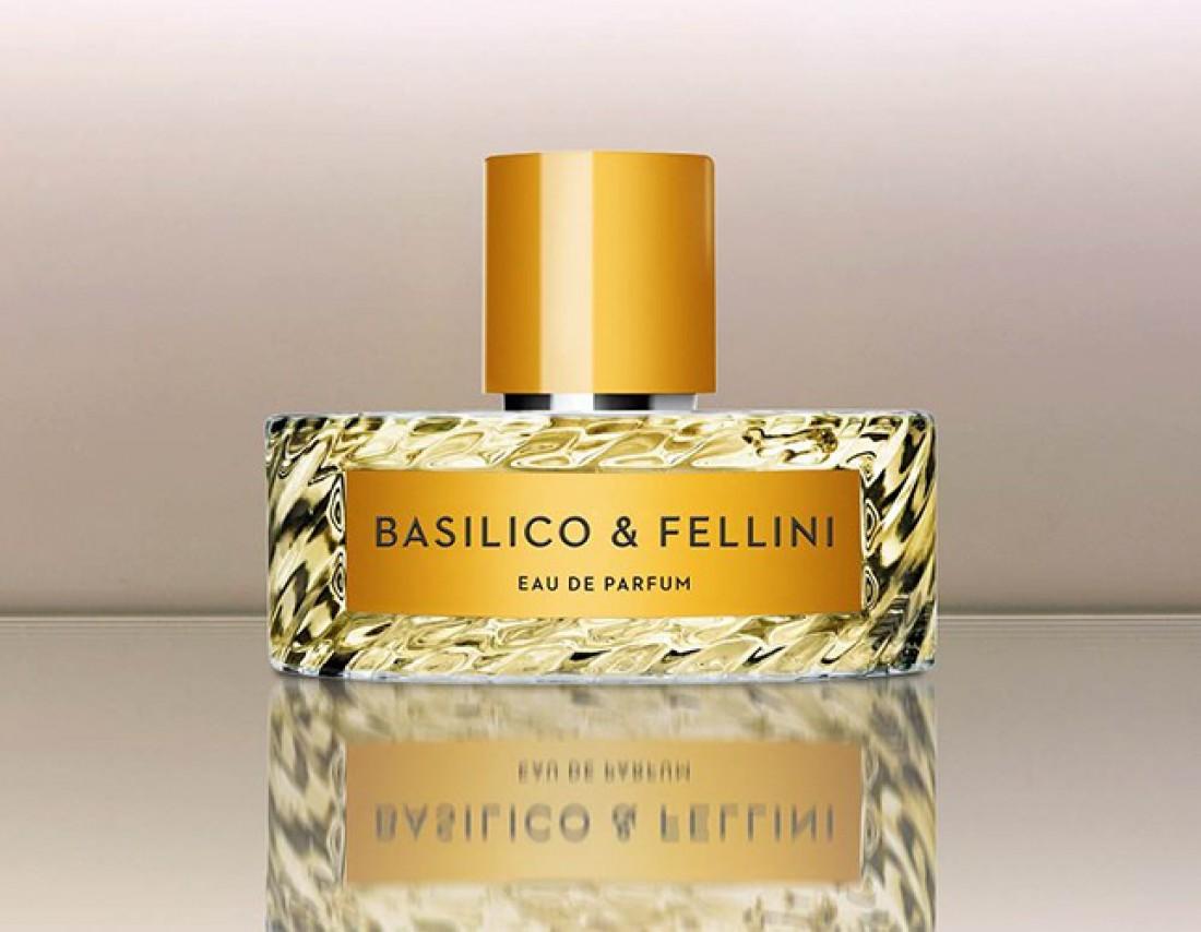 Basilico & Fellini Vilhelm Parfumerie — $245