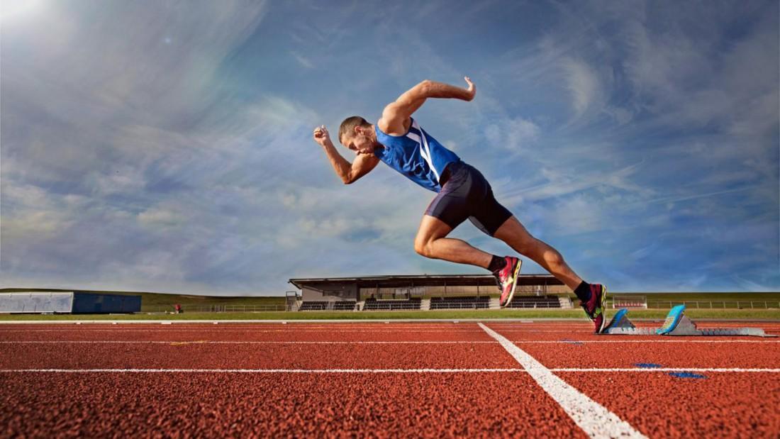 Любишь бегать? Занимайся в специальных кроссовках и на мягкой почве