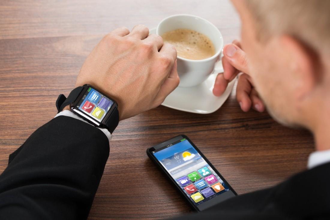 Выбирай не только технологичные, но и стильные умные часы
