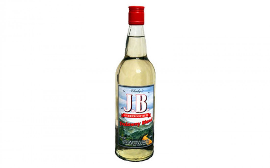 Ром John Crow Batty Rum разливают на родине Боба Марли