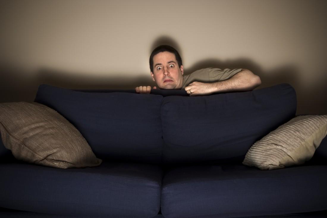 Девственник фобия секса у мужчин