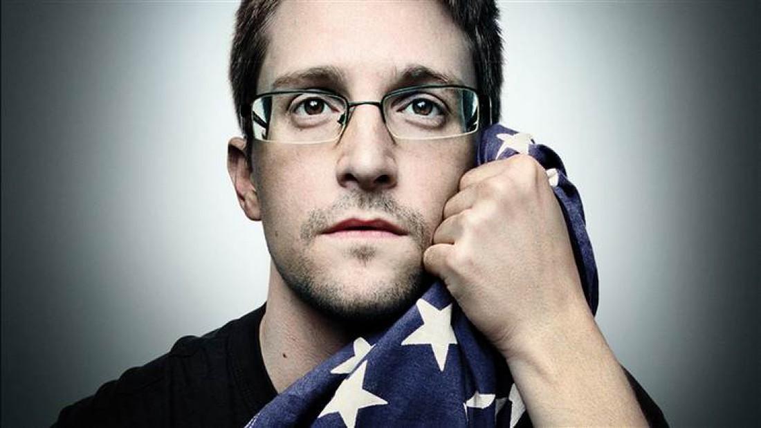 Американский технический специалист, бывший сотрудник ЦРУ и Агентства национальной безопасности США, Эдвард Сноуден