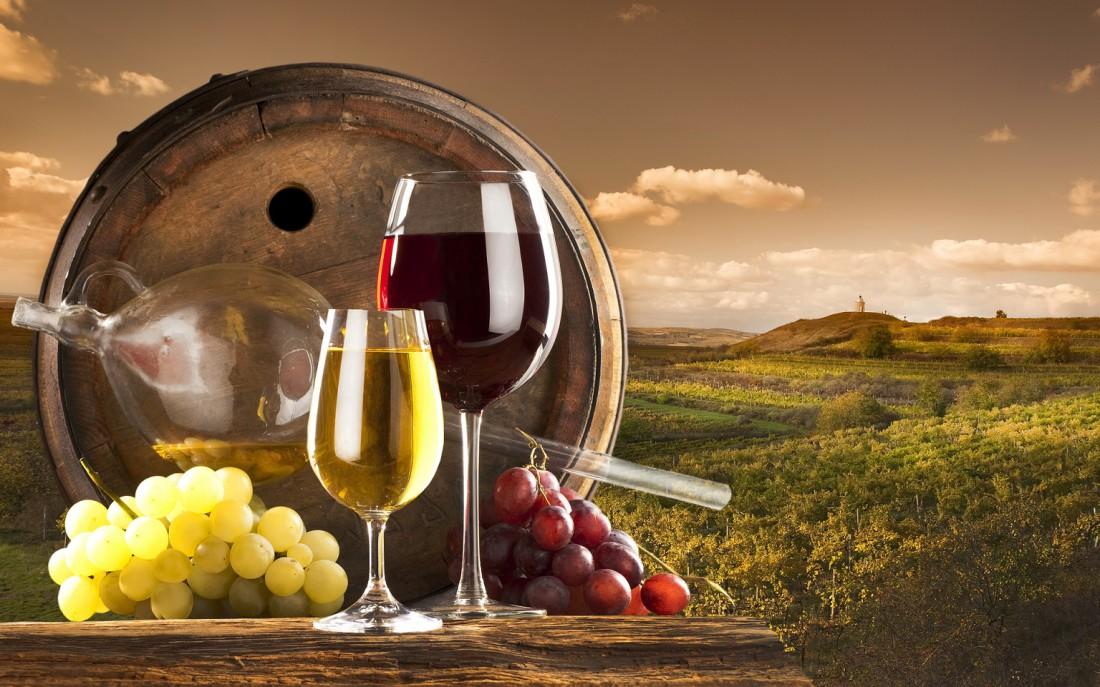 Правильное хранение и подача сделают вино еще вкуснее