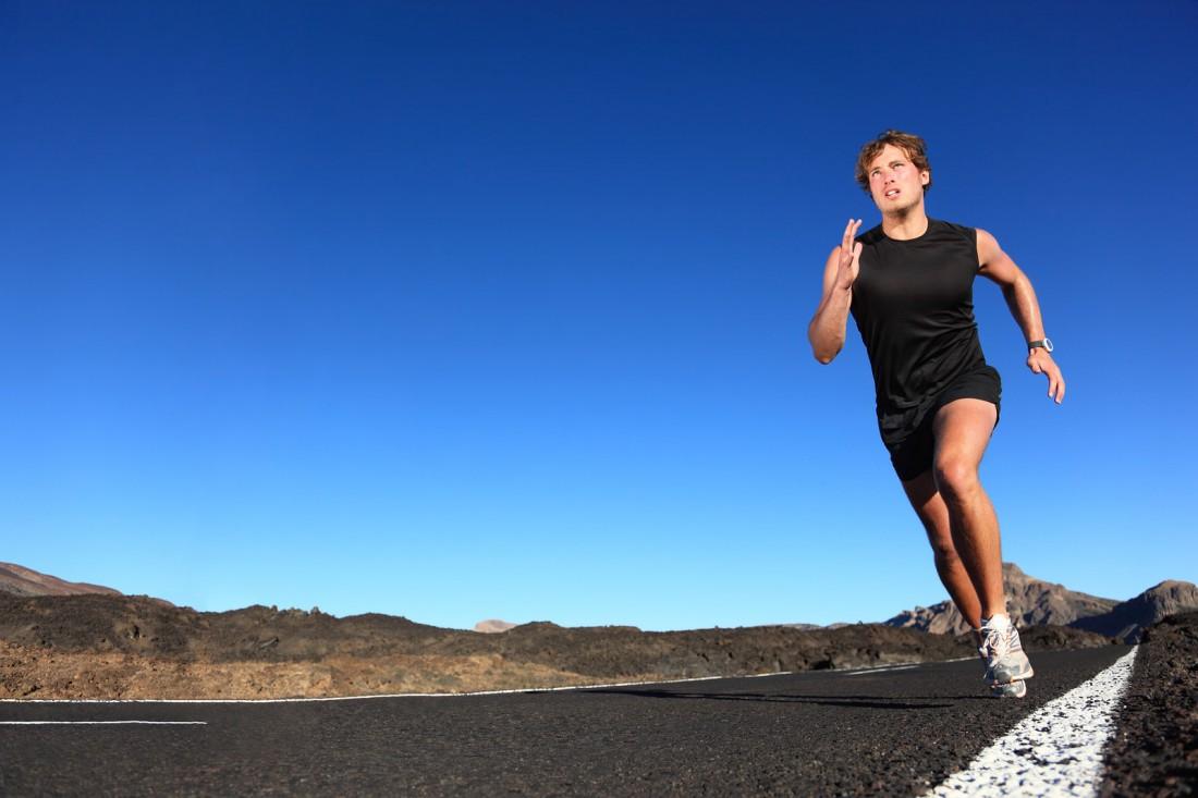 Чем серьезнее тренировки, тем больше шансов травмироваться