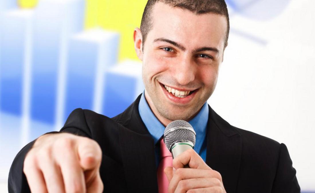 Хочешь быть успешным оратором? Говори с аудиторией на понятном языке