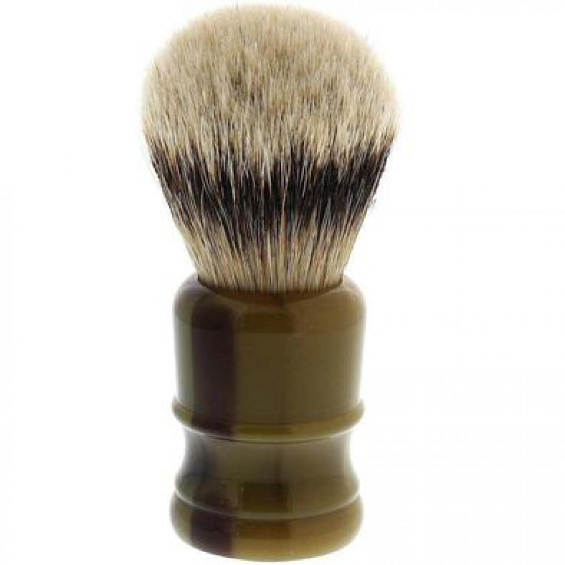Помазок от West Coast Shaving. Цена — $60