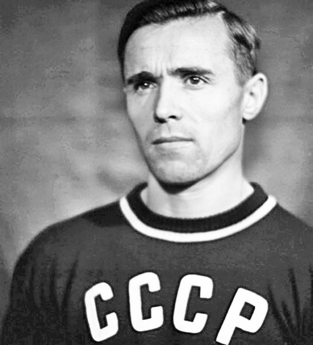Виктор Чукарин. Был ранен, попал в плен, прошел 17 концлагерей