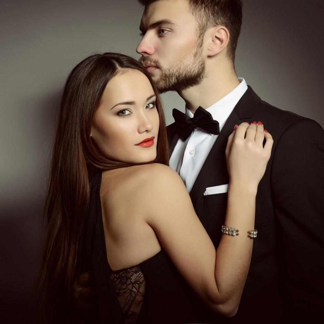 Делись с женщиной своими секретами — ей будет только приятнее