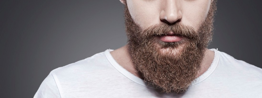 Начинай отращивать бороду тогда, когда тебя мало кто видит