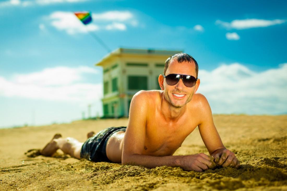Раз в году устраивай себе отпуск без жены, детей и забот