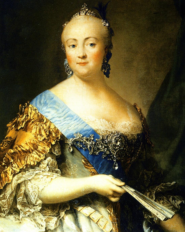 Елизавета I. Направо и налево раздавала чины тем, кто ее любил страстно