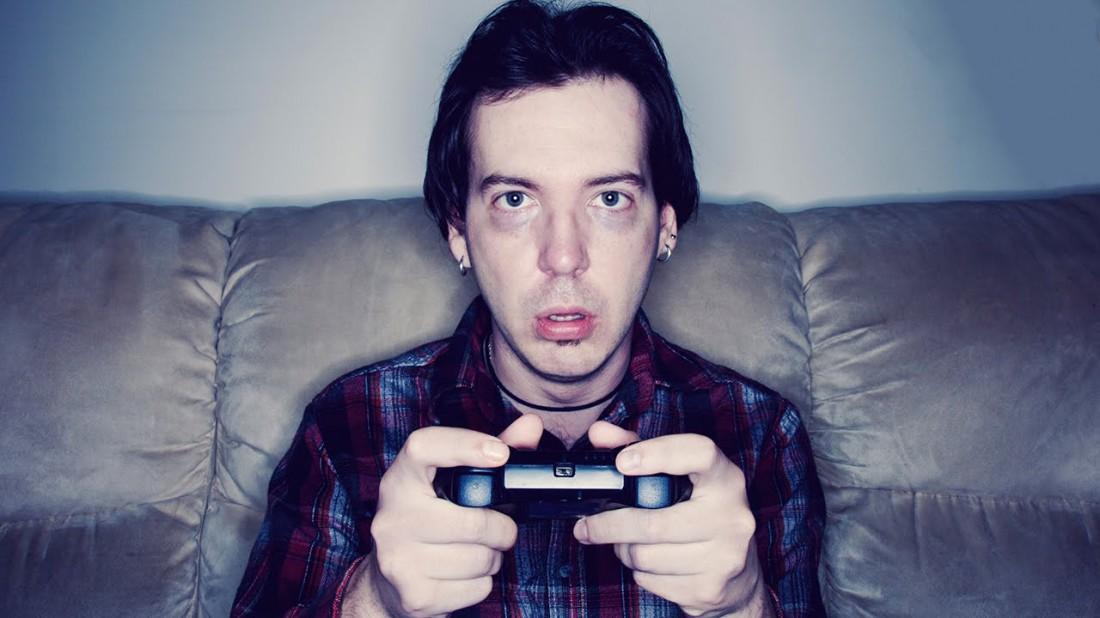 Ученые приговорили мозги любителей гейминга