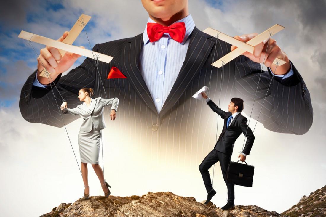 Манипуляция людьми — твой козырь на пути к успеху