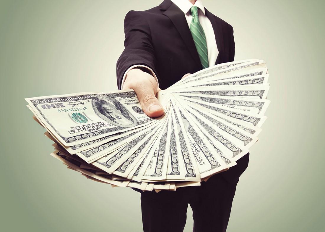 Каким бы крутым ни был твой стартап, без денег ему не запуститься