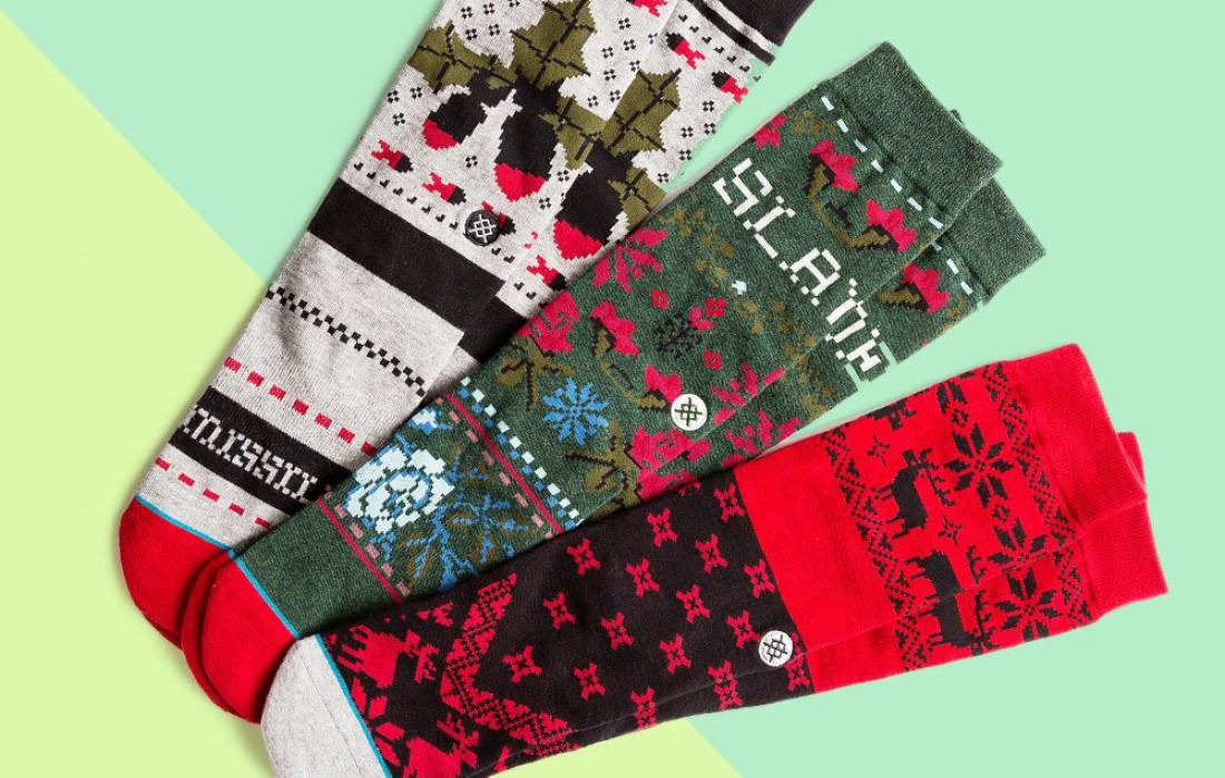 Мужские носки Stance — $42