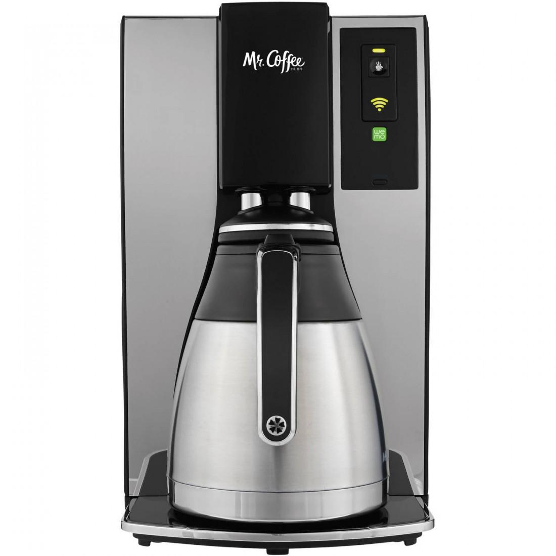 Кофеварка Mr. Coffee Smart