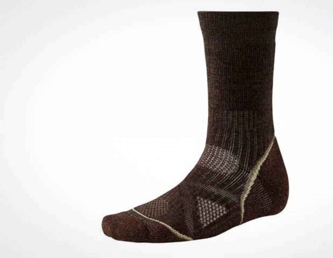 Smartwool — термоноски для спортивных ног