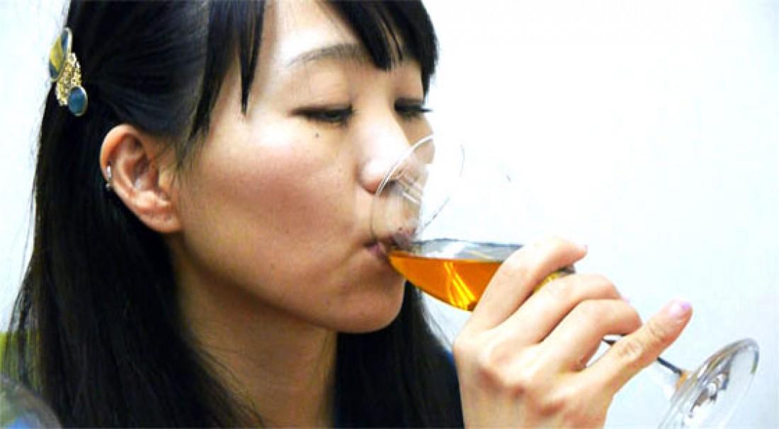Ttongsul - напиток, настоянный на человеческих