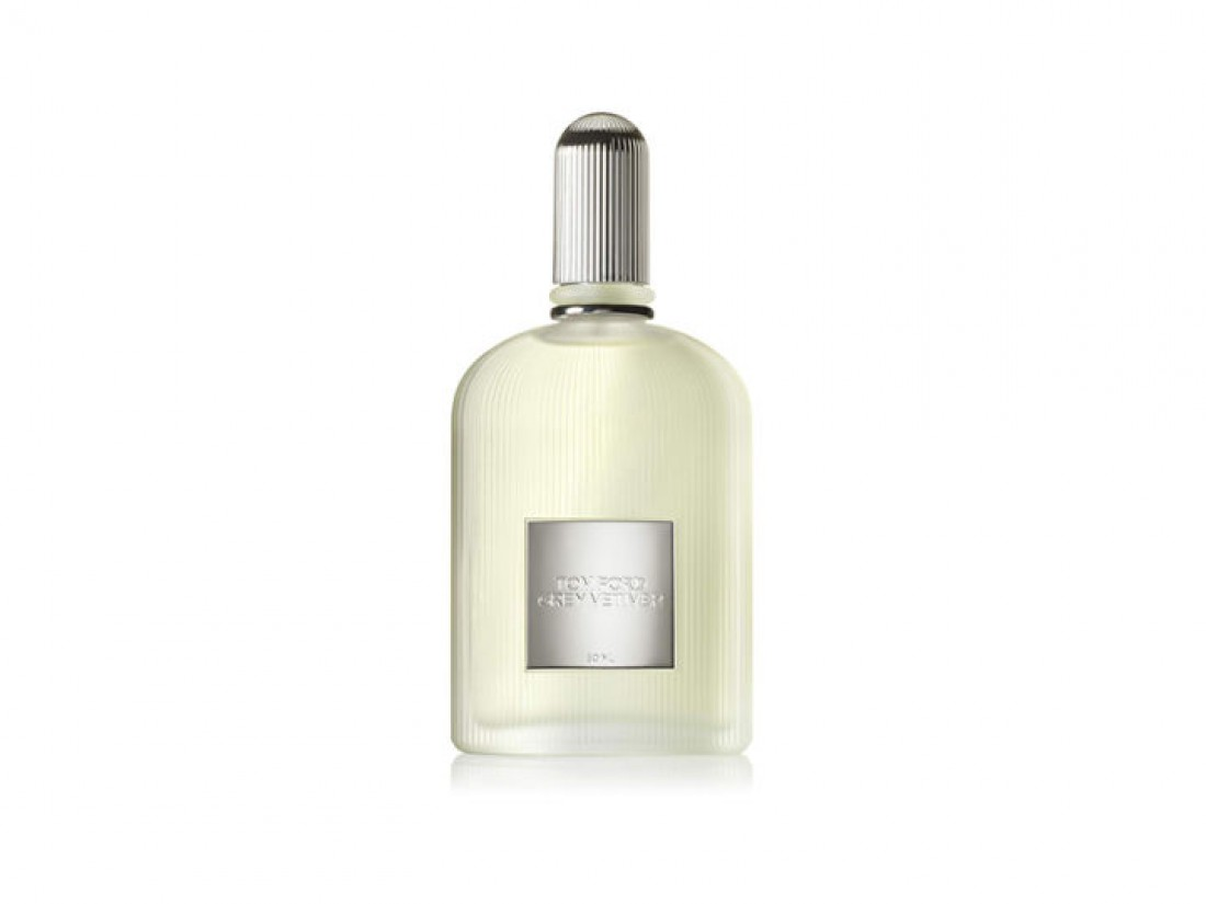Grey Vetiver by Tom Ford — 3100 грн