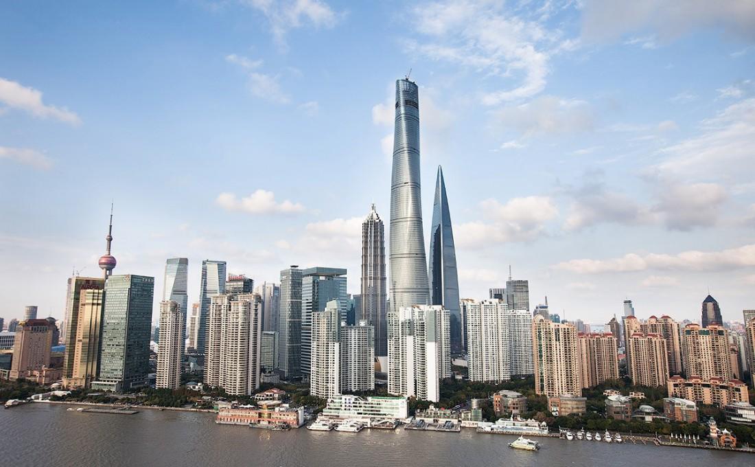 Лидер рейтинга самых красивых небоскребов в мире. Подробности далее