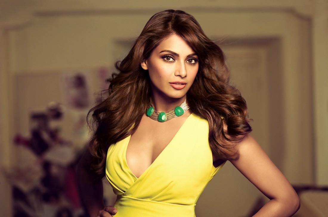 Индийская актриса Бипаша Басу