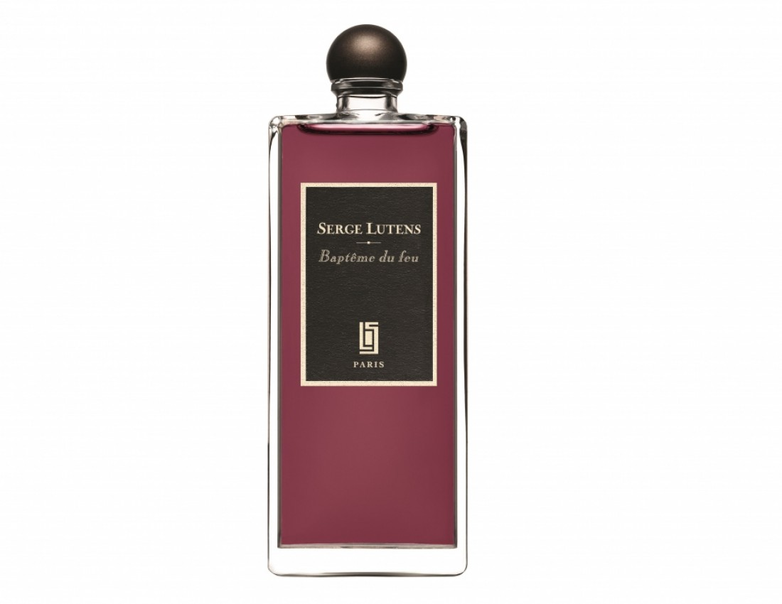 Baptême du Feu / Serge Lutens. 50 мл — $120