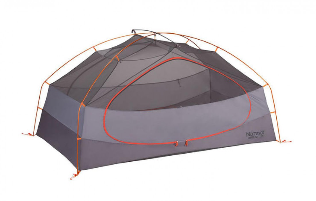 Палатка  MARMOT Limelight 2P — $199.20