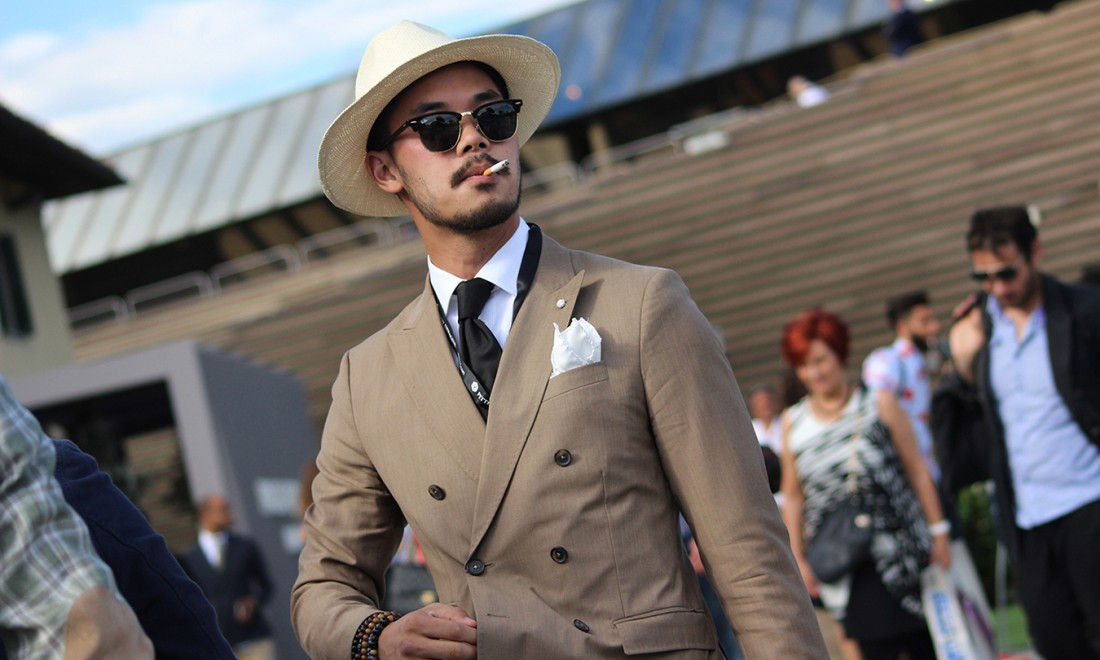 Умные и образованные мужчины всегда прилагают максимум усилий, чтобы выглядеть стильно