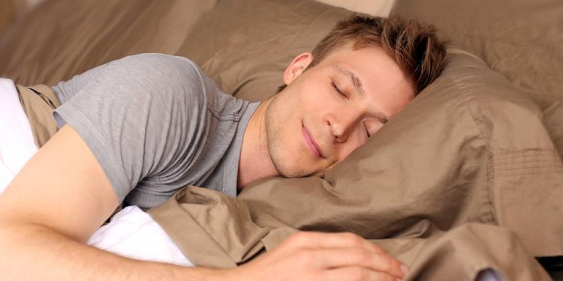 Сон восстанавливает мышцы и улучшает настроение