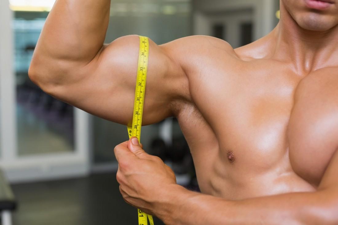 Забросил тренировки? Жди снижения мышечной массы