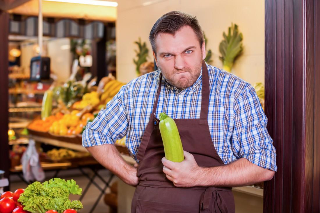 Хочешь жить подольше и быть поздоровее — ешь побольше овощей