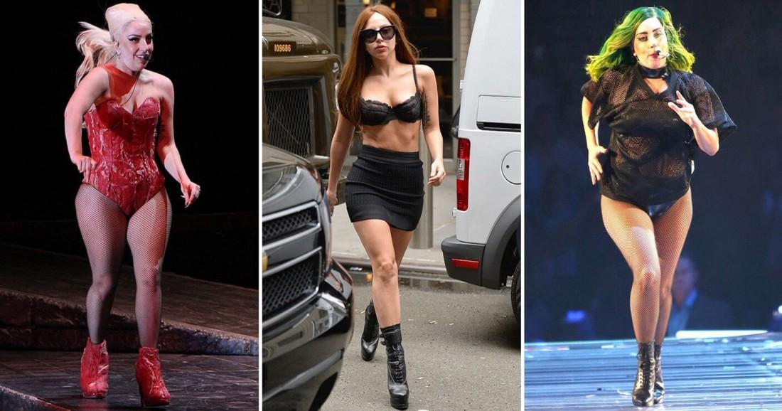 Леди Гага. Печаль