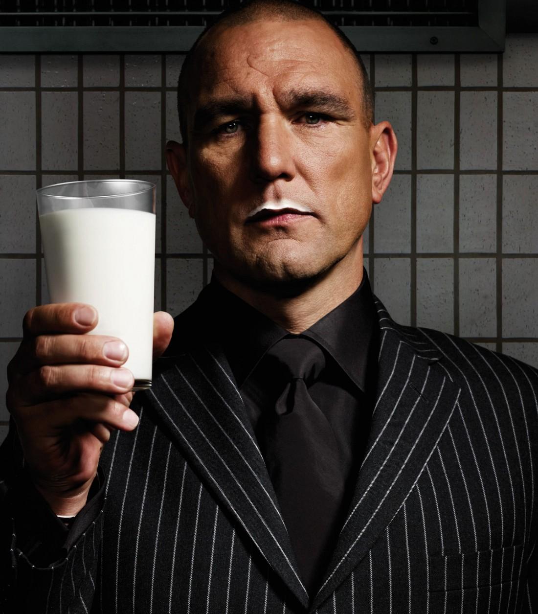 Хочешь быть умным — пей молоко