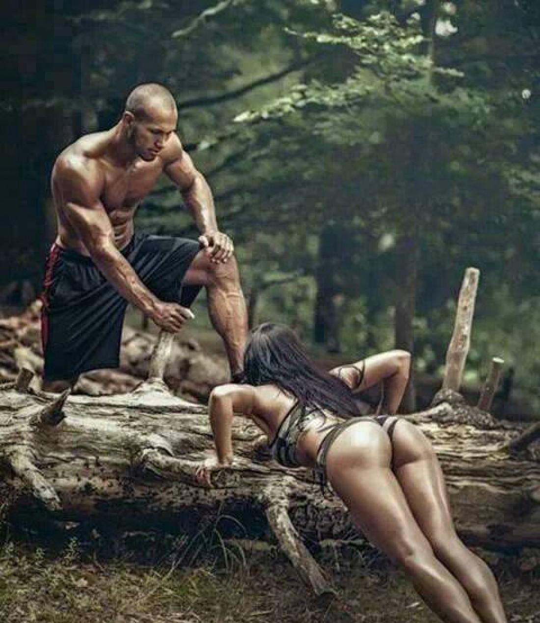 Силовые и кардио — лучший способ