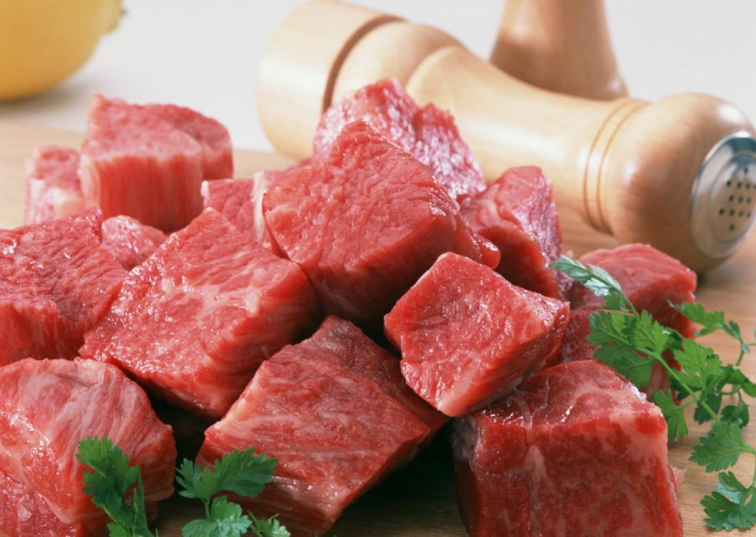 Готовь говядину при температуре не ниже 73°C