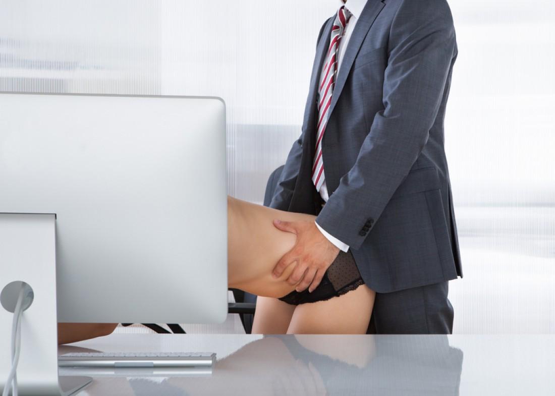 Секс на работе — только для любителей адреналина