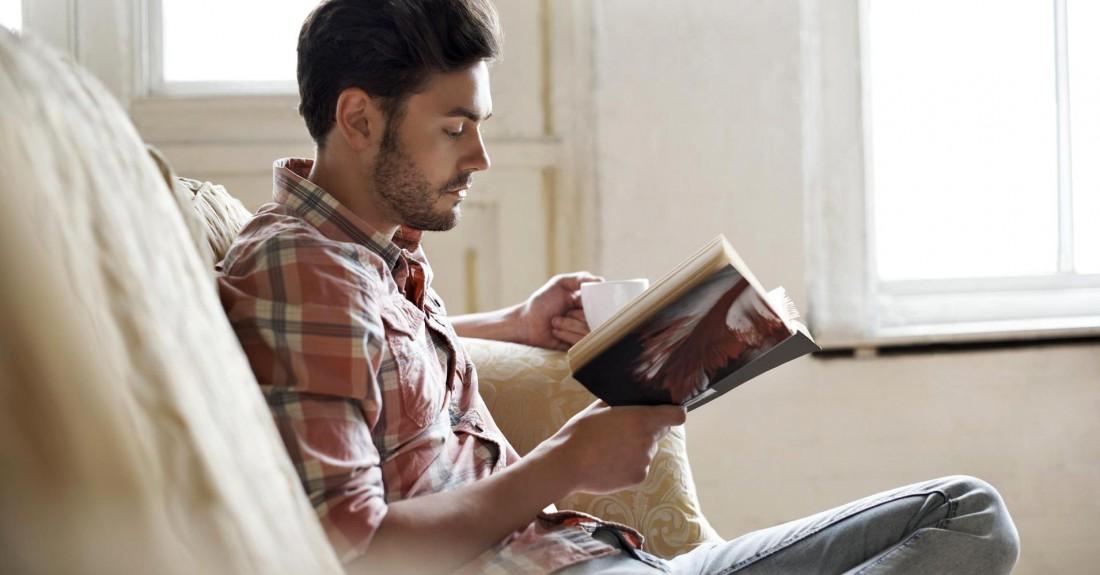 Читай. Это развивает духовно, морально и интеллектуально