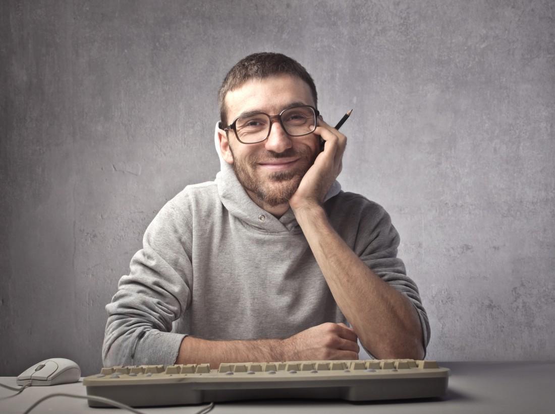 Программисты, разработчики и дизайнеры счастливы: на них всегда есть спрос