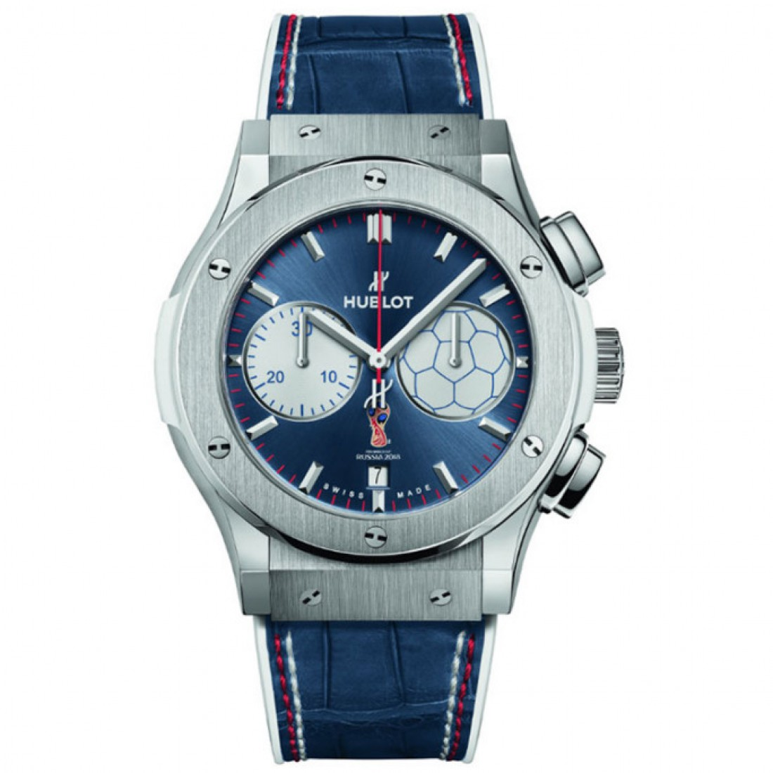 Hublot Classic Fusion Chronograph 2018 FIFA World Cup