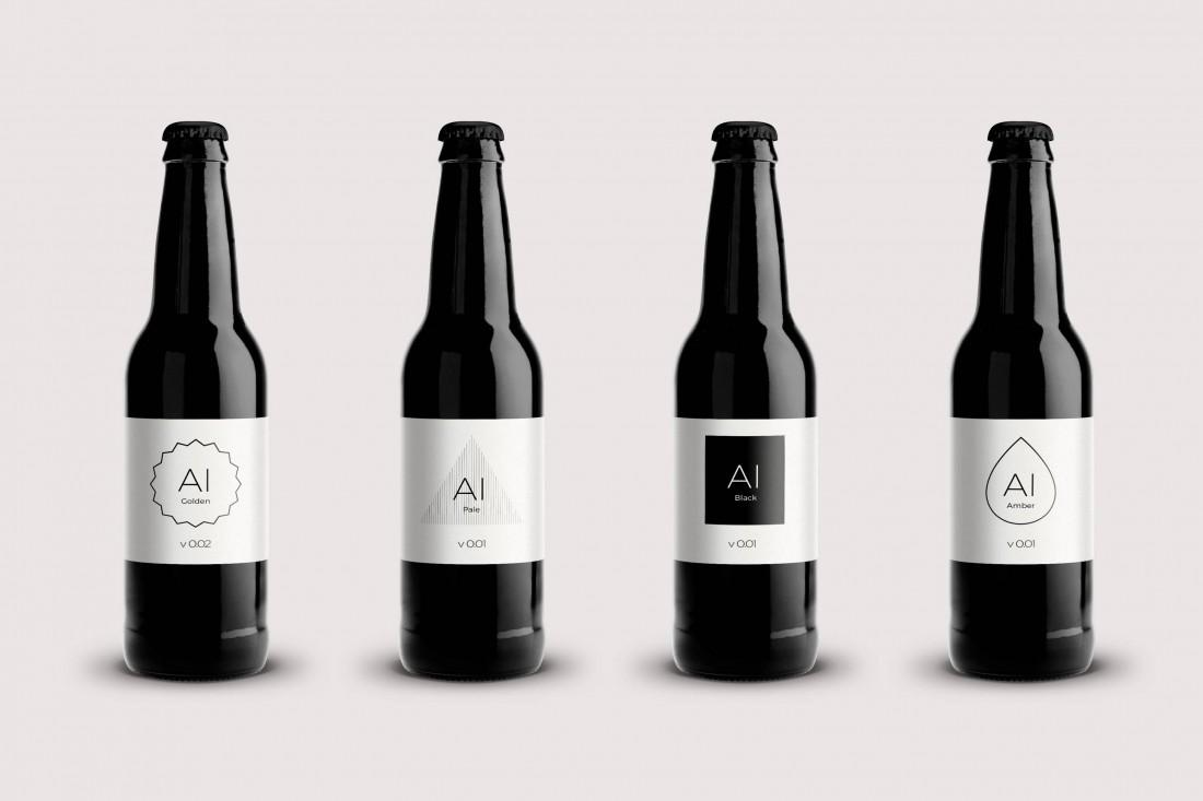 Пиво от ИИ: отличается продуманностью и необычностью