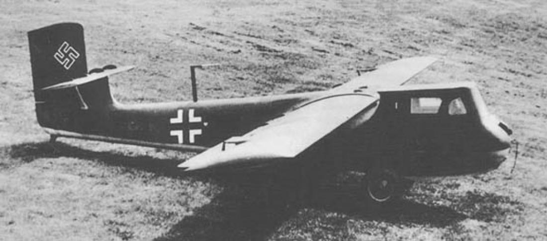 К середине июля 1944 года Blohm & Voss Bv 40 на высоте 2000 метров достиг скорости 470 км/ч
