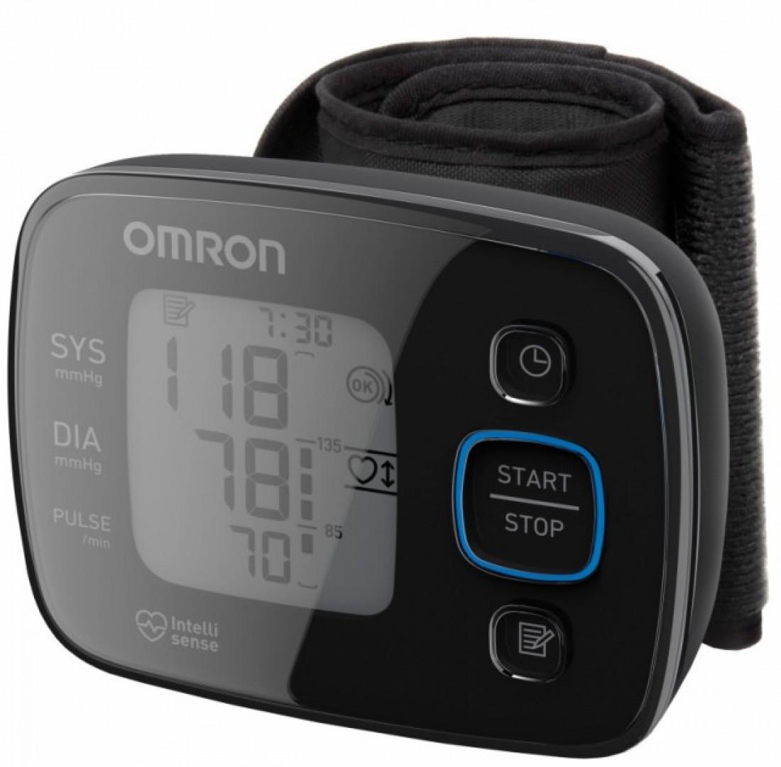 Тонометр OMRON MIT Precision 5 — 1299 грн