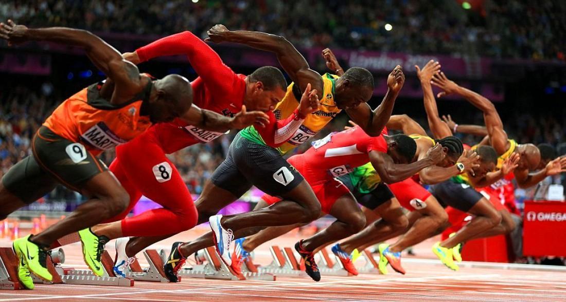 Спринт - самый простой способ повысить тестостерон