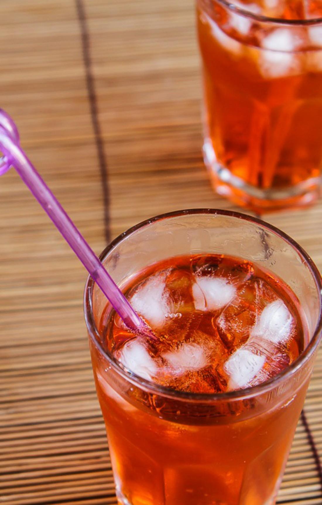Стакан для коктейля Апероль шприц