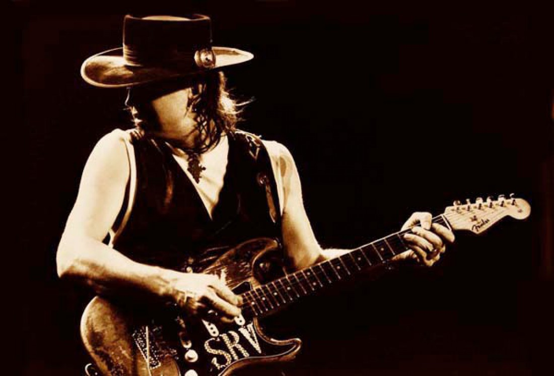 Lenny / Stevie Ray Vaughan's 1965 Fender Stratocaster — $623,5 тысяч