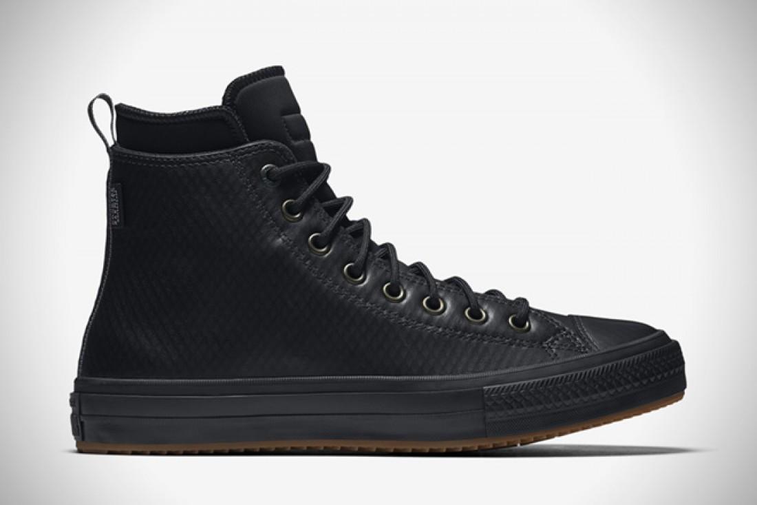 Converse Chuck II Waterproof Boot — $120