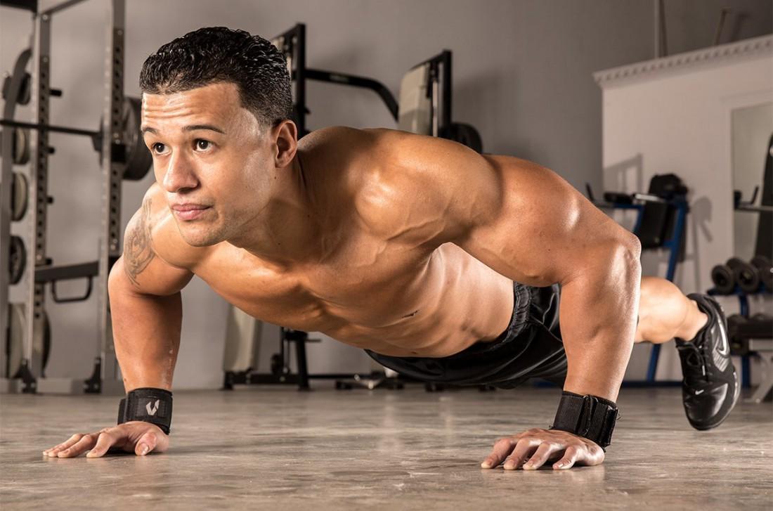Хочешь похудеть и накачаться? Вкалывай в зале, а сиди на диетах