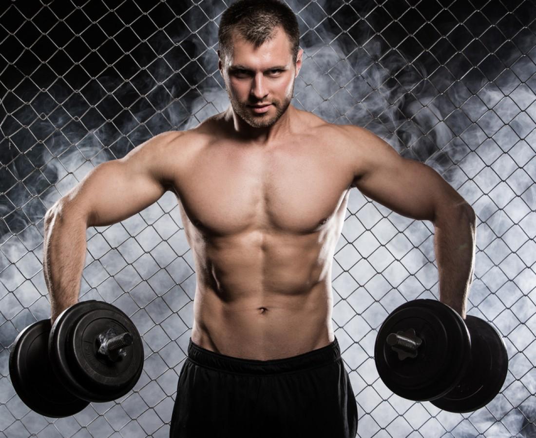 На тренировках старайся больше стоять